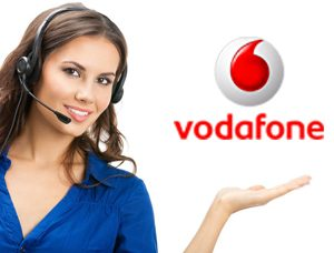 Vodafone Customer Services