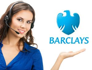 Barclays Customer Services