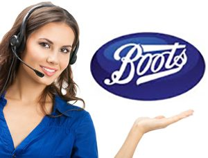 Boots Customer Services