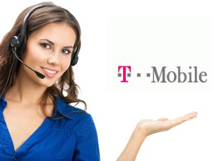 T Mobile Customer Services